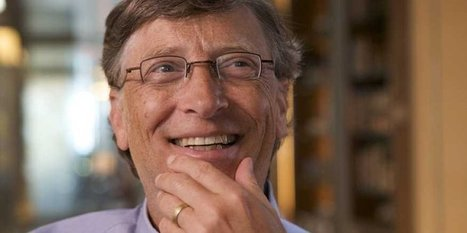 17 books Bill Gates thinks everyone should read | For Curious minds | Scoop.it