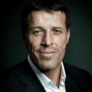 Tony Robbins on How to Resolve Internal Conflict | The Blog of Author Tim Ferriss | Graphic Coaching | Scoop.it