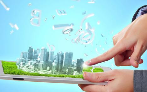 Un monde qui change : la ville vivante, nos villes et nos vies en mutation | CDI RAISMES - MA | Scoop.it