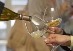 Three Hot Upcoming Wine Events Around Niagara - Sheraton on the ... | SouthNiagaraTourism | Scoop.it