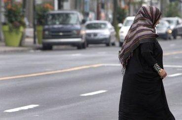 Femmes voilées: «augmentation dramatique» des agressions | Katia Gagnon et Tommy Chouinard | Actualités | Charte des valeurs québécoises et montée de l'extrême-droite en Europe | Scoop.it