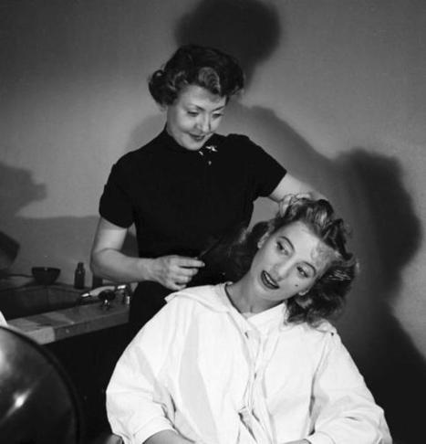 L'Oréal veut s'offrir les salons de beauté Carita et les soins Decléor - Les Échos | Belle & Zen | Scoop.it