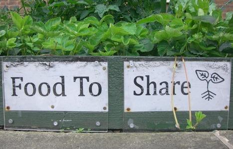 Une nouvelle économie vertueuse | incredible edible info | Pour une autre manière de consommer | Scoop.it