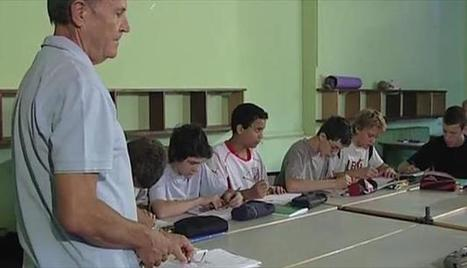Un homme, une pédagogie | L'accessibilité dans le e-learning | Scoop.it