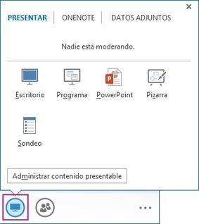 Compartir el escritorio o un programa en Lync - office365 lync online - Office.com | Herramientas parea crear y compartir | Scoop.it