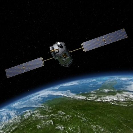 How NASA's new Orbiting Carbon Observatory will help us understand alien worlds   Amazing Science   Scoop.it