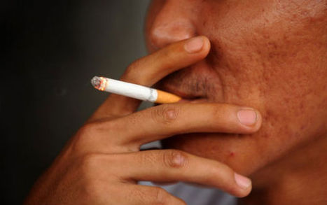 Philippines: New Initiative from Anti-Smoking Activists | I love cigarettes | Scoop.it