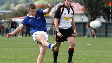 Rugby player banned over drug possession | Drugs in Sport | Scoop.it
