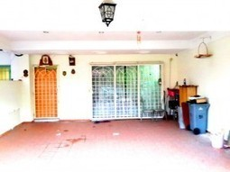 Double storey terrace | Taman Merdeka Jaya | Find Melaka Property | Scoop.it