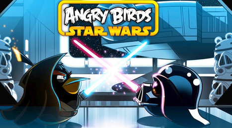 Angry Birds Star Wars HD v1.4.0 APK Free Download - Apk Store | Free APk Android | Scoop.it