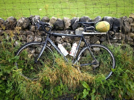 Ultralight Cycle Touring | Alastair Humphreys | Cycling | Scoop.it