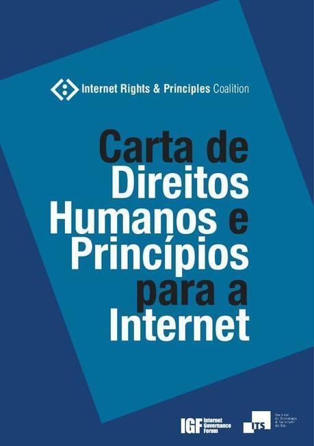 Carta de direitos humanos e princípios para a Internet   Viagem das letras   Scoop.it