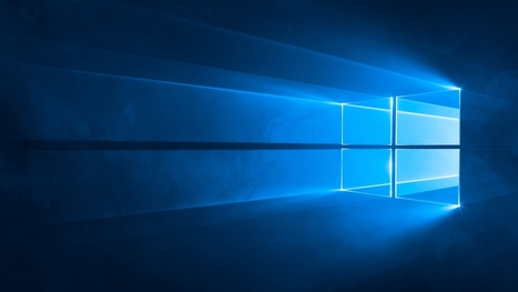 La mise à jour majeure de Windows 10 prévue fin juillet | Seniors | Scoop.it