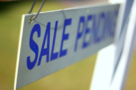Austin-Area Home Sales Jump 29%, Setting New Record for May - KUT News   Austin In The News   Scoop.it