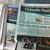 Orlando Sentinel latest newspaper to replace photography staff with iPhones | Visual Culture and Communication | Scoop.it