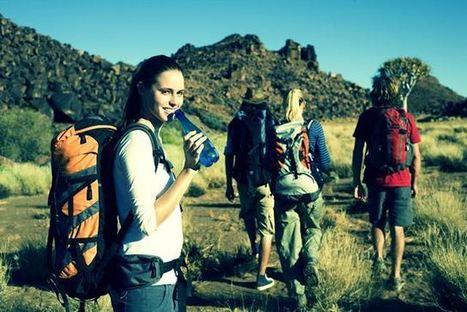 Senderismo: ¿y si caminamos un poquito? | Auténticas Botas | Scoop.it