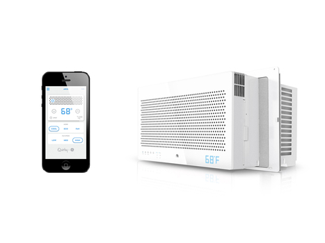 This App-Controlled Air Conditioner Automatical... | Technologies, Robotiques, domotiques et compagnie ... | Scoop.it