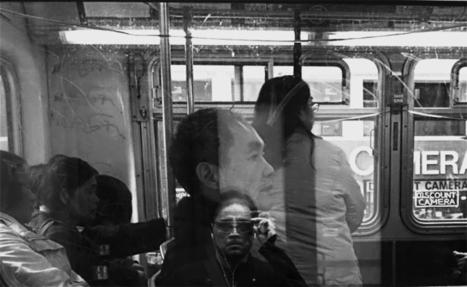 Teatro de la calle. Fotografías de Richard Koci Hernández hechas con Google Glass | Libro blanco | Lecturas | Scoop.it