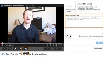 SEO for Video Tutorials | Social Media Today | YouTube Tips and Tutorials | Scoop.it