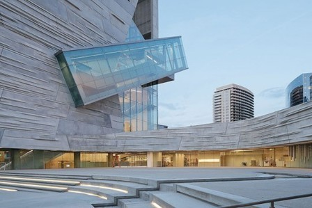 AIA Honors Joint Creativity by Revising Gold Medal Award Criteria - ArchDaily | AIA National Convention and Design Expo | Scoop.it