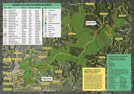 Rumbalara Reserve — Gosford City Council   Aboriginal Perspectives on Rumbalara   Scoop.it