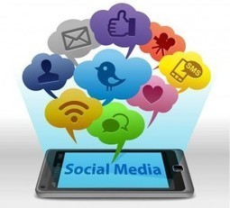 Social media: why we should use it more and better!   Peer2Politics   Scoop.it