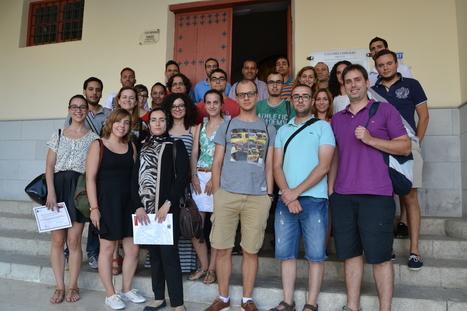 In brief: Website of I International meeting of young Mediterranean researchers   Campus Mare Nostrum International   Scoop.it