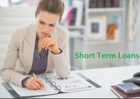 Short Term Loans- Can be Resolved Financial Crisis with Online Cash Advance | Yes Payday Loans Canada | Scoop.it