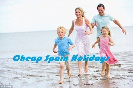 Cheap Spain Holidays | miteshithun | Scoop.it