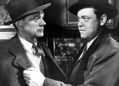 5 Things You May Not Know About 'The Third Man'   CAU   Scoop.it