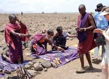 The Maasai People of Kenya | Kenya maasai | Scoop.it