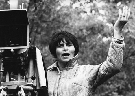 68 Films Directed by Women That You Can't Afford to Miss   Teaching English as a foreign or second Language   Scoop.it