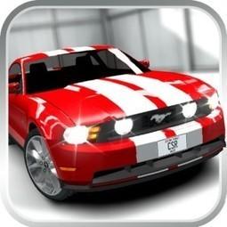 CSR Racing for PC Download | Techitweb | Scoop.it