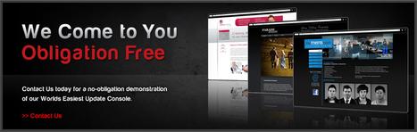 Create a custom website design   Web Design.net   Scoop.it