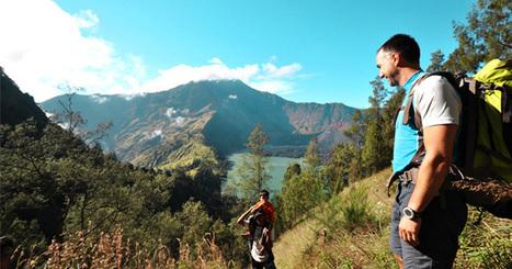 Mount Rinjani Trekking » Lombok Tour and Travel | Lombok Tour | Scoop.it