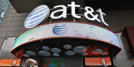 AT&T's Latest Move Should Have Net Neutrality Advocates Freaking Out | Digital-News on Scoop.it today | Scoop.it