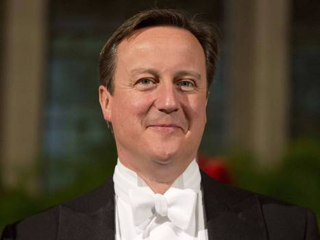 David Cameron puts new balls at top of Christmas list - The Independent | Conservative party Politics Uk | Scoop.it