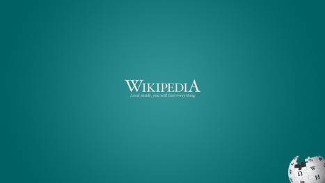 Extension Firefox – QuickWiki, effectuez plus rapidement vos recherches sur Wikipedia | Time to Learn | Scoop.it
