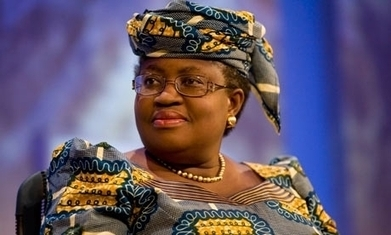20 Most Powerful Women In African Business  glObserver Global Economics   The Other Face of Today's African Woman   Scoop.it