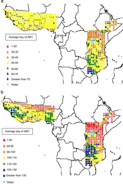 Soybean production potential in Africa | Food Insecurity | Scoop.it