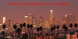 24 hour locksmith service in Los Angeles | locksmith | Scoop.it