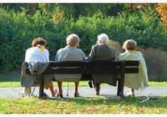 Espérance de vie: avantage aux femmes | Nitofa | Scoop.it