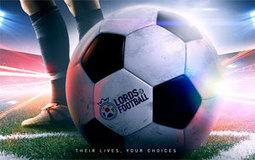 Jeux video: Lords of Football arrive sur PC ! (video) | cotentin-webradio jeux video (XBOX360,PS3,WII U,PSP,PC) | Scoop.it