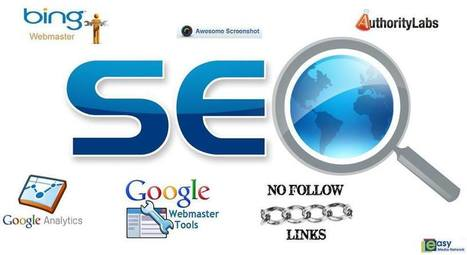 Wondering about SEO Tools & Find Out What These Are All About | Easy Media Network | Scoop.it