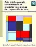 Guía prática para la sistematización de proyectos y programas de cooperación técnic   Cooperación en dilemas sociales   Scoop.it