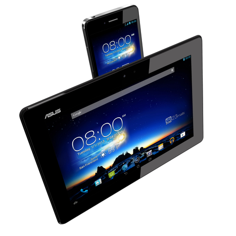Asus Released PadFone E and Other Products Quietly | AsusNotebooks | Scoop.it
