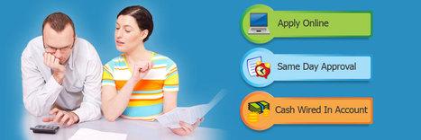 3 Minutes Application - Safe Online Loans | Safe Online Loans | Scoop.it
