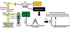 Hemoglobin Assay Performed with Photothermal Optical Sensor   Medical biology science news   Scoop.it