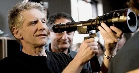 David Cronenberg's 'Maps to the Stars' Gets Green Light | 'Cosmopolis' - 'Maps to the Stars' | Scoop.it