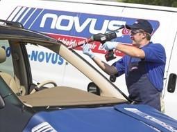 Auto glass repair and installation service in Phoenix AZ, Novus Glass | Novus Glass | Scoop.it